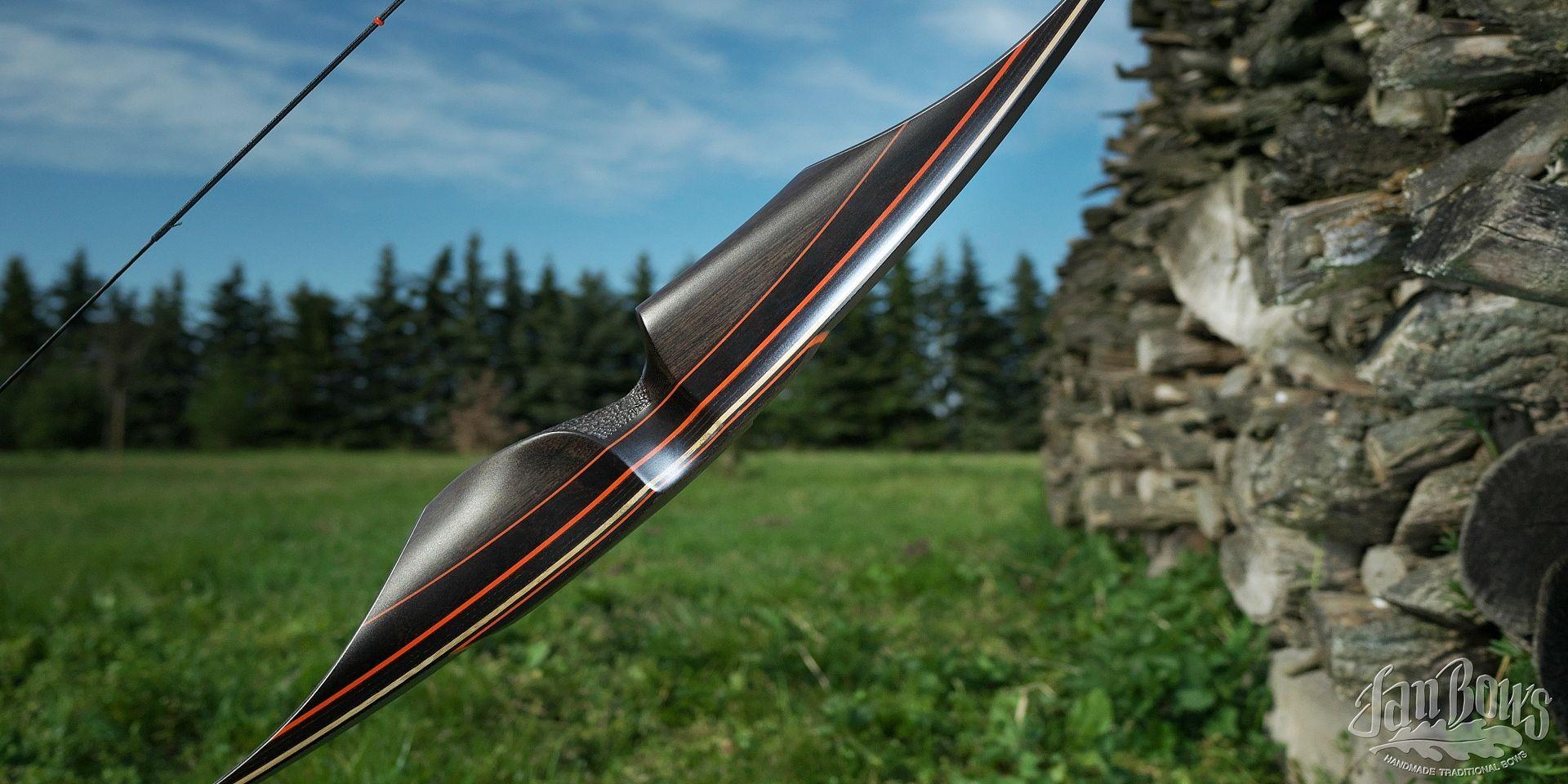 JanBows Archery